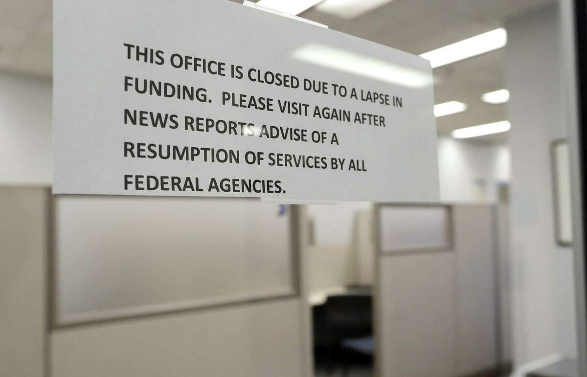 Many businesses are trying to help federal workers who are set to miss their second paycheck as the government shutdown drags on.