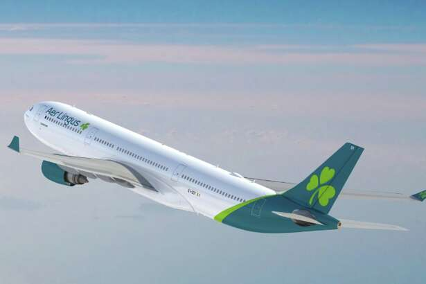 A new look for Aer Lingus' Airbus A330