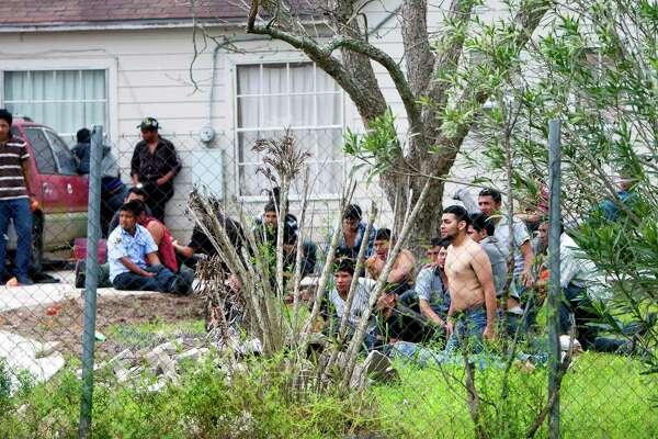 Houston case reveals extortion, death threats among brutal tactics
