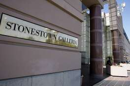The Stonestown Galleria on Thursday March 20 2008.