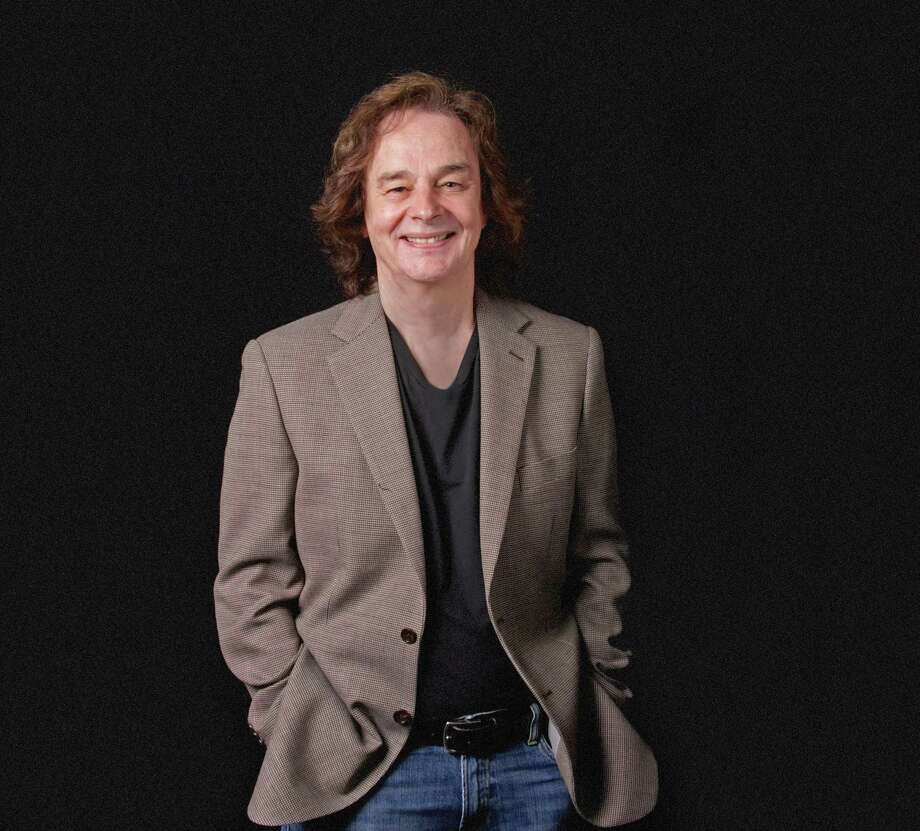 Colin Blunstone, lead singer of The Zombies, plays Daryl's House in Pawling, N.Y., on Jan 31. Photo: Keith Curtis / Contributed Photo