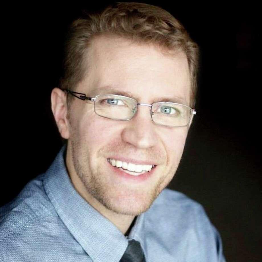 Matthew Schramm