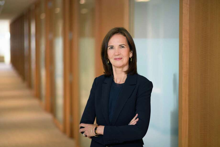 "Deirdre M. Daly, a partner at Finn Dixon & Herling, said the firm's recent female promotions are ""historic."" Photo: Robert Norman Photography / Contributed Photo / ROBERT NORMAN     PHOTOGRAPHY"