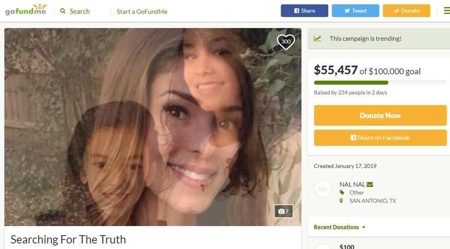 Photos San Antonio Area Mom Two Daughters Found Dead In