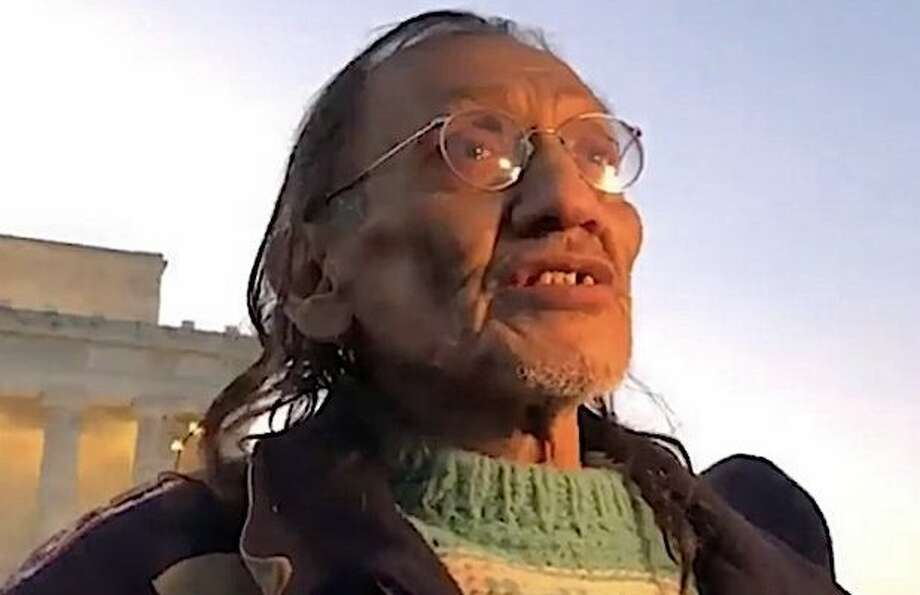 "A day after the encounter, Nathan Phillips clarified that it was he who had approached the crowd and that he had intervened because racial tensions — primarily between the white students and the black men — were ""coming to a boiling point."""