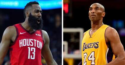 Solomon Kobe Is Right About James Harden Houstonchronicle Com