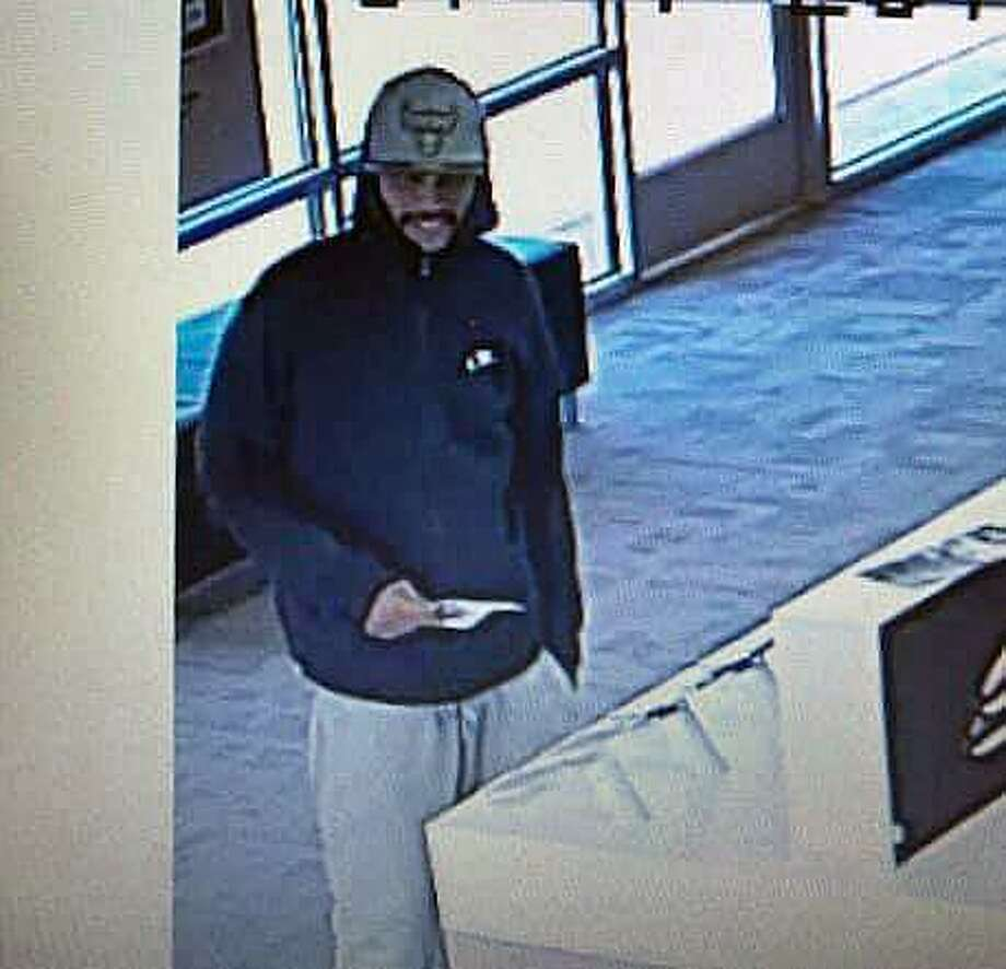 Anyone who might be able to help police identify the suspect is asked to call Officer Artaiz at 203-239-5321. Photo: Contributed Photo / North Haven Police Department / Contributed Photo / Connecticut Post Contributed