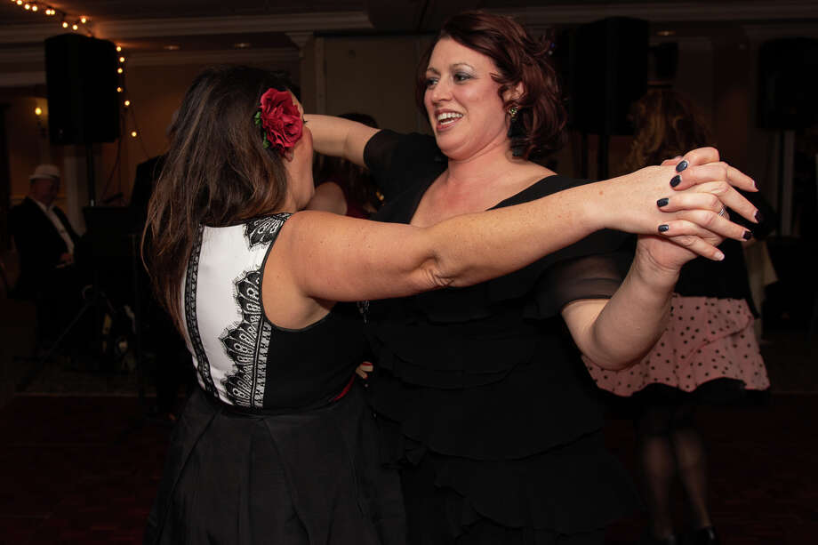Valley United way held its fifth annual community gala at Race Brook Country Club in Orange on January 19, 2019. The theme was Havana Night. Guests donned Cuban fashions and enjoyed live music, dancers and hand-rolled cigars. Valley United Way is a philanthropic organization serving Ansonia, Derby, Oxford, Seymour and Shelton. Were you SEEN? Photo: Ken Honore