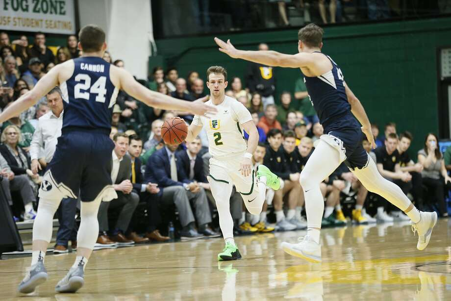 USF blows out BYU, ends 11-game skid against Cougars