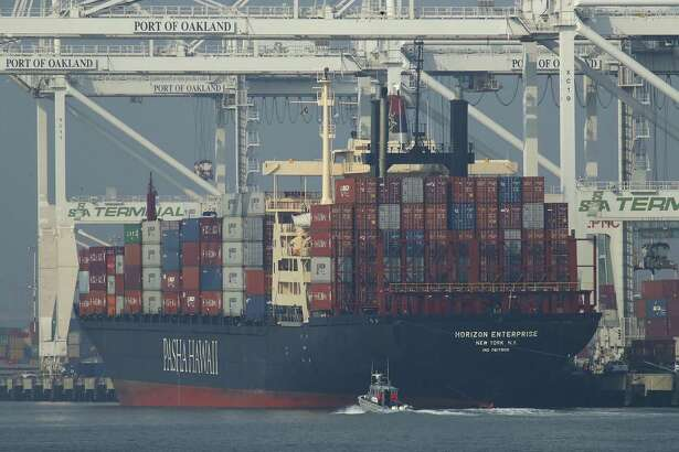 Ships move about 90 percent of the world's cargo. A new international regulation requiring ships to burn cleaner, but more expensive fuels could increase prices on consumer goods.