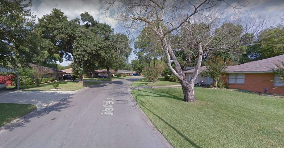 The Harris County District Attorney's Office is reviewing the shooting death of a 13-year-old boy Saturday on Linden Creek Lane in southeast Houston. Photo: Google Maps