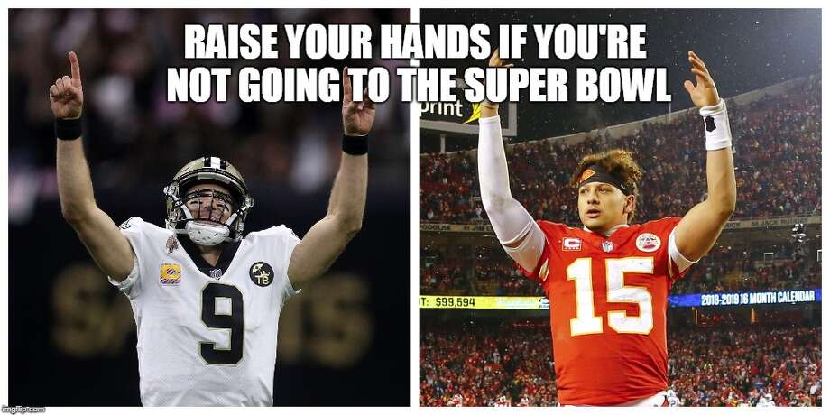 Image result for saints losing nfc championship memes 2019