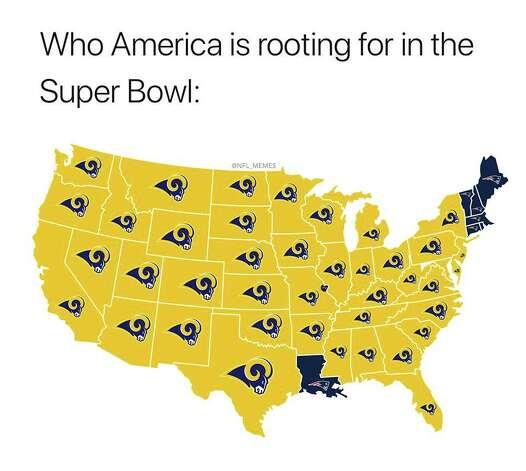 Source: Facebook NFL Memes Photo: Facebook NFL Memes