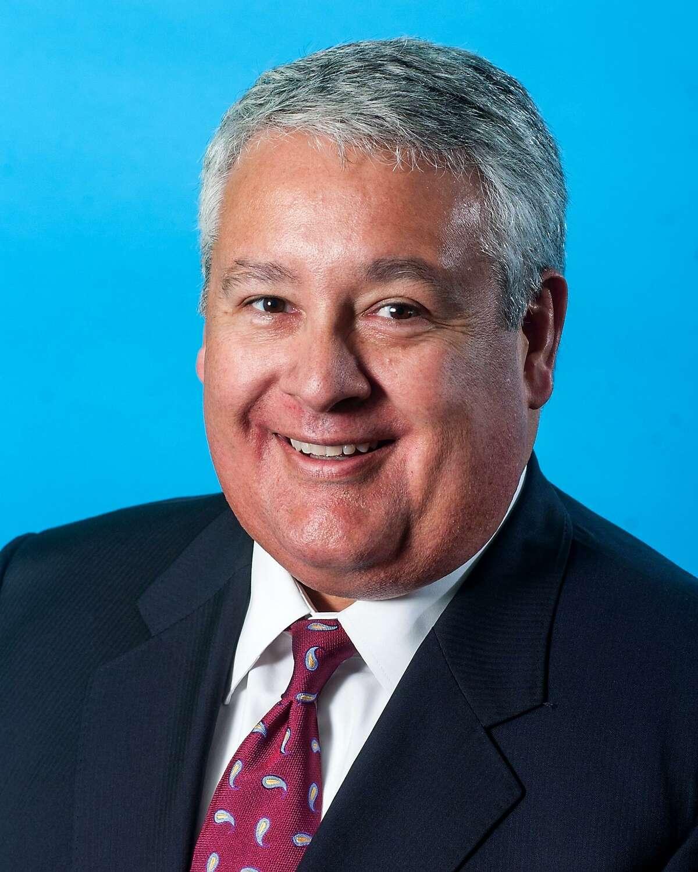 Mark Contreras