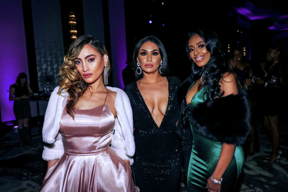 Houston rapper and entrepreneur Slim Thug and the Boss Life Foundation hosted the 2019 Boss Life Ball at The Post Oak Hotel ballroom on January 20th, 2019. (Photo by Marco Torres/Houston Chronicle) Photo: Marco Torres/Freelance