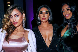 Houston rapper and entrepreneur Slim Thug and the Boss Life Foundation hosted the 2019 Boss Life Ball at The Post Oak Hotel ballroom on January 20th, 2019. (Photo by Marco Torres/Houston Chronicle)