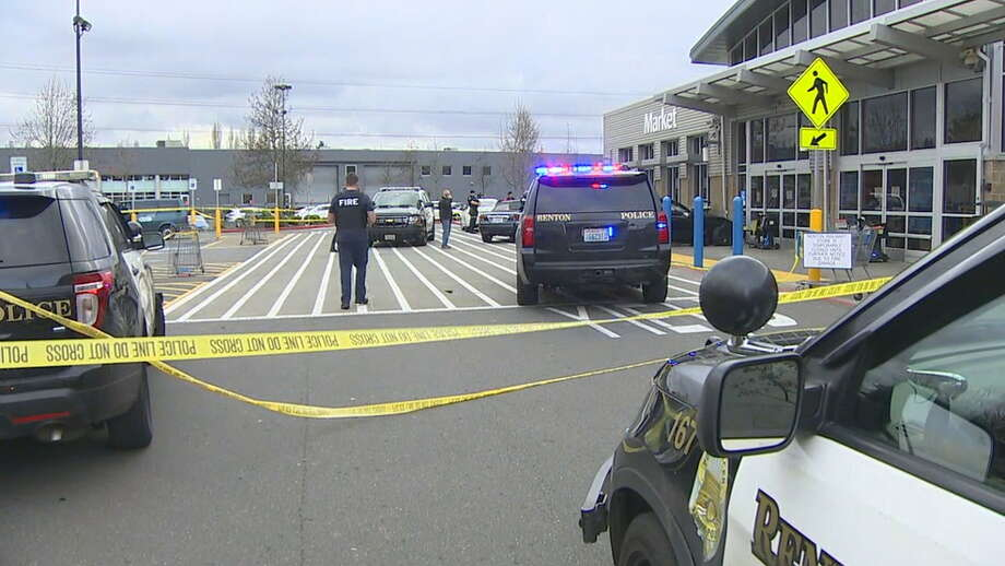 16 Year Old Father Of 2 Shot Killed In Renton Walmart Parking Lot
