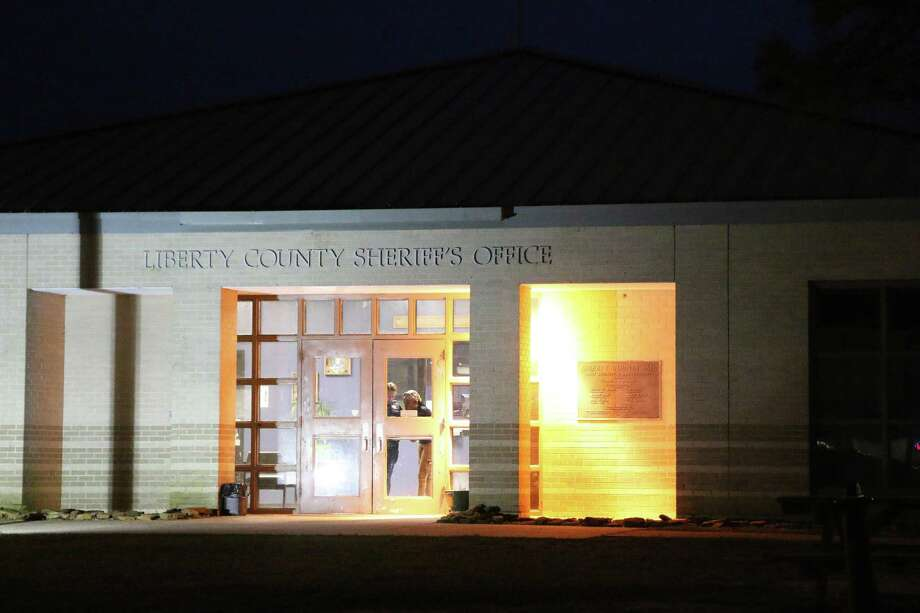 The Liberty County Jail was removed from the state's non-compliance list after passing the last inspection. The jail was under a Remedial Order to reduce the population to 144 after failing two inspections earlier this year. Photo: David Taylor / HCN