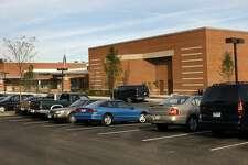 Scotts Ridge MIddle School in Ridgefield