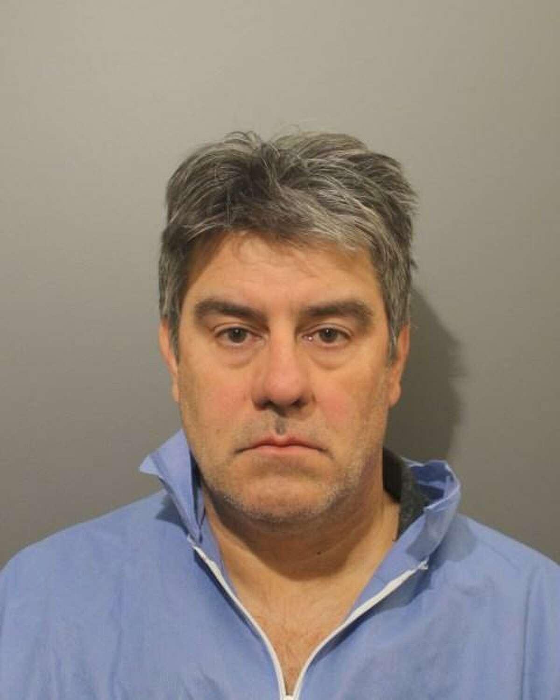 Charles Steward, 53, of Deer Run Road, Wilton
