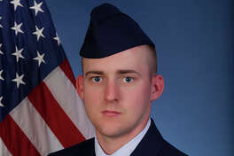 U.S. Air Force Airman 1st Class Michael J. Bragg graduated from basic military training at Joint Base San Antonio-Lackland in San Antonio.