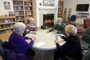 """Those looking to learn more about planning for their financial future are welcome to attend the informational session """"Aging on Your Terms,"""" which will take place 5:30 to 7:30 p.m. Feb. 6 at the Monroe Senior Center, 235 Cutlers Farm Road (snow date Feb. 13)."""
