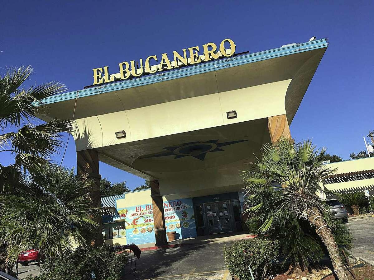 San Antonio's Best Restaurants: El Bucanero 16505 Blanco Road,13802 Embassy Row,8300 Marbach Road Facebook: @elbucaneroblanco Cuisine: Mexican seafood Specialties: Camarones aguachile, camarones or pescado al mojo de ajo, ceviches Price range: $$ On ExpressNews.com:Review: The future of Mexican food is here at El Bucanero $ under $15 / $$ $16-$30 / $$$ $31-$50 / $$$$ over $50 Prices are based on an average dinner, per person, not including alcohol.