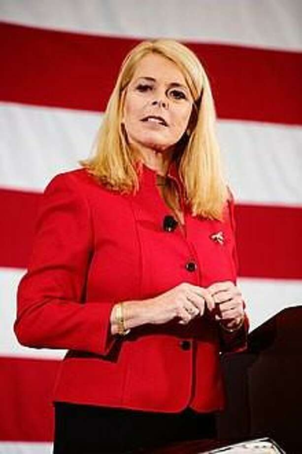 Betsy McCaughey of Greenwich is the former lieutenant governor of New York. Photo: Contributed /
