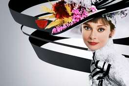 "A newly restored ""My Fair Lady"" will be shown on the big screen at the Ridgefield Playhouse on Feb. 17."