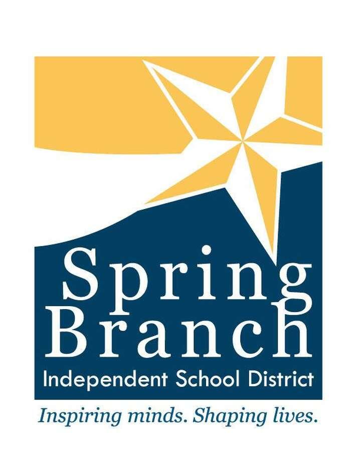 Spring Branch ISD Photo: Spring Branch ISD / Spring Branch ISD