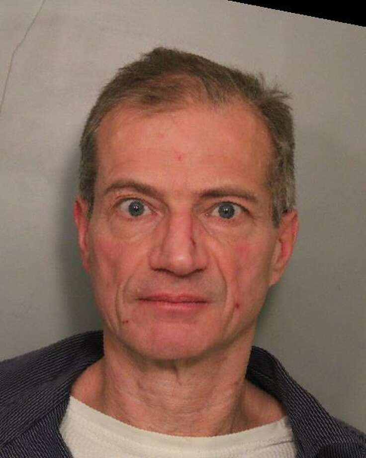 David Luce, 56, was charged with burglary, a felony, and petit larceny, a misdemeanor, State police said Monday, Jan. 21. Photo: New York State Police