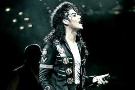 """""""MJ Live!"""" comes to Stamford's Palace Theatre on Feb. 2."""