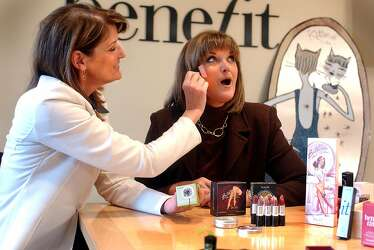 Jean Ann Ford Who Co Founded Benefit Cosmetics Empire As A Shop In The Mission Dies Sfchronicle Com