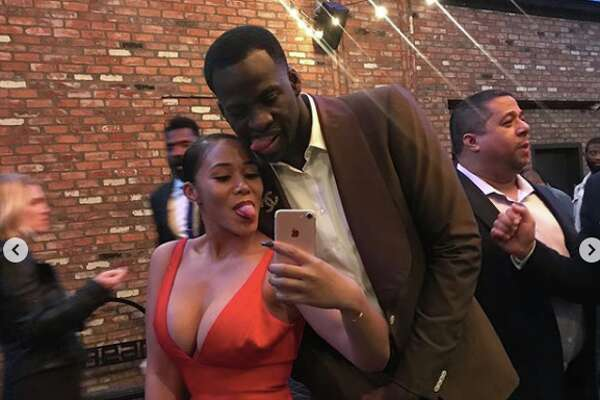 Hazel Renee and Draymond Green have been together since at least early 2018. Warriors coach Steve Kerr said they got engaged over the weekend of Jan. 19, 2019.
