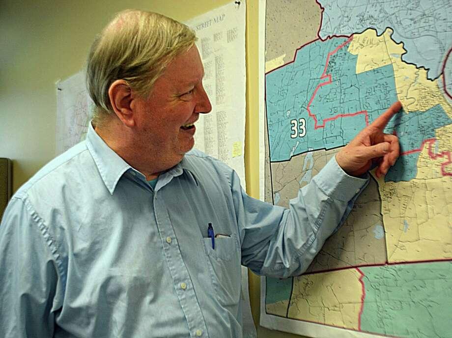 As Middletown Gop Decries Clerk S Dismissal Registrar Says He S