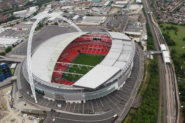 London's Wembley Stadium has hosted 21 NFL games since 2007. It will host two more in 2019, as will a new stadium in Tottenham. It is yet to be determined which will host the Texans.