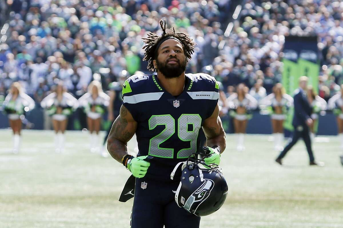 Former Seattle Seahawks free safety Earl Thomas and his wife were involved in a