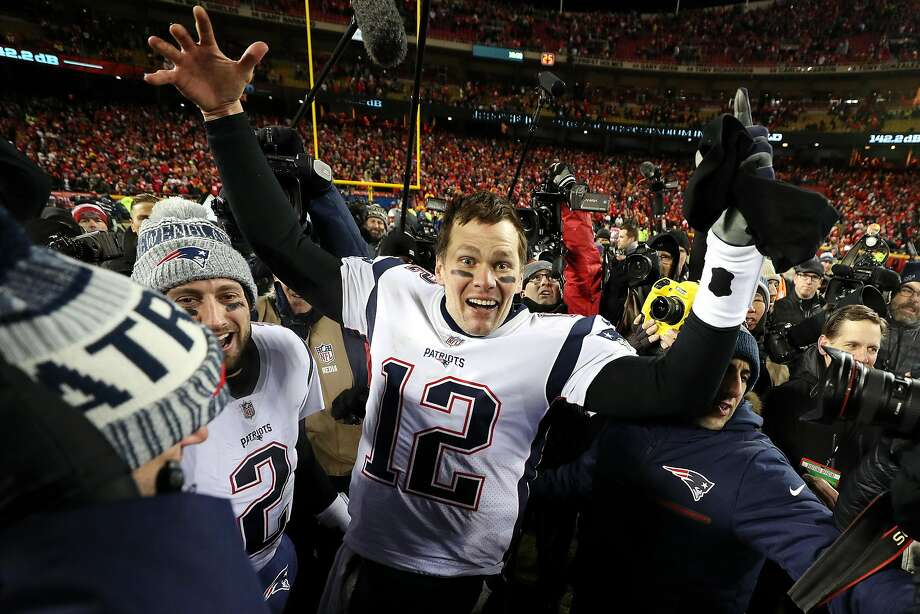 NFL at 100: Tom Brady is most dominant player in AFC championship history