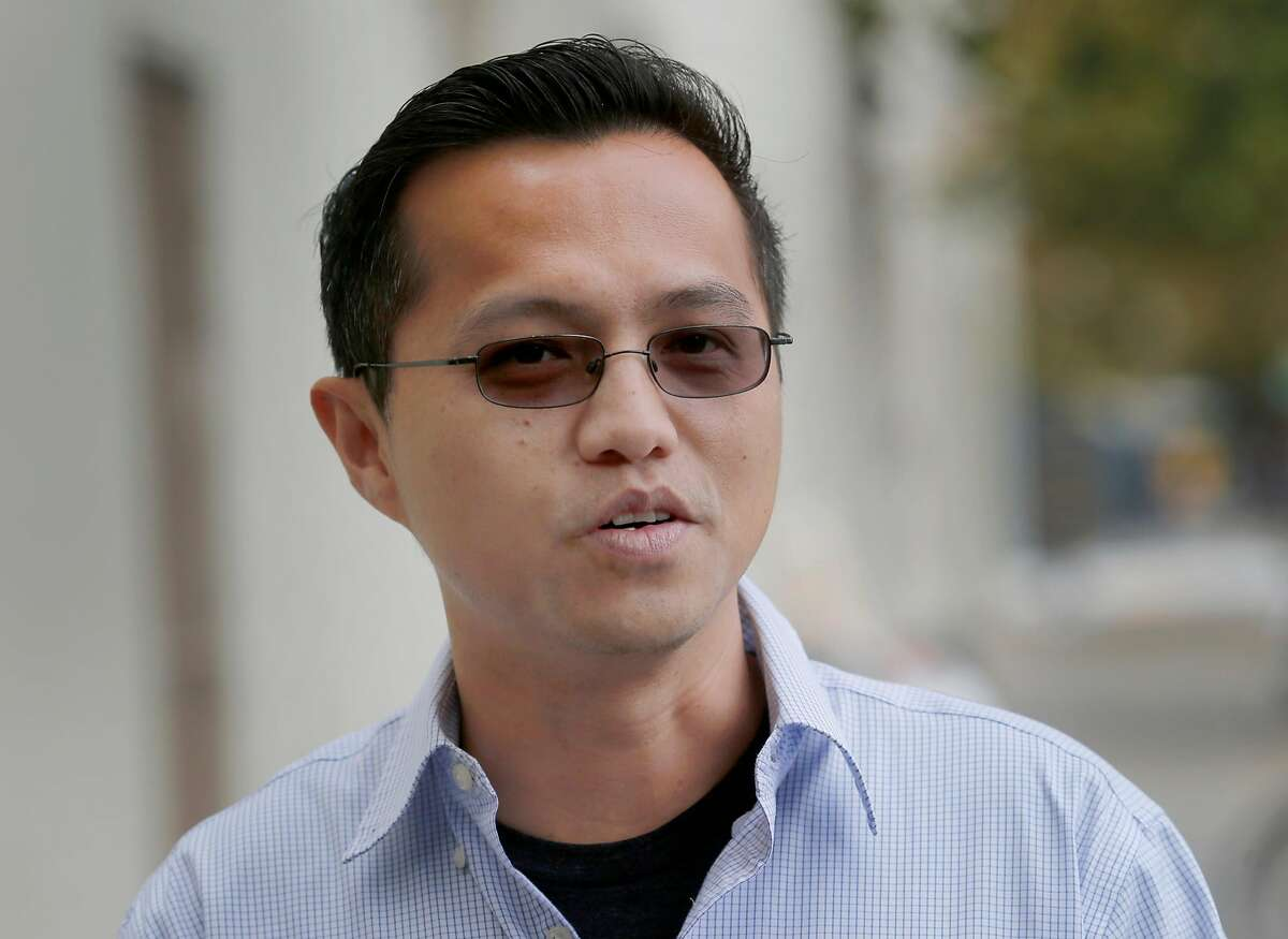 Munchery CEO Tri Tran is aware of neighbor complaints and says they are in the process of moving their operation to South San Francisco. Gourmet food delivery company Munchery is getting some attention from neighbors near its Alabama Street offices in San Francisco, Calif. for noise from its refrigeration units on delivery trucks.