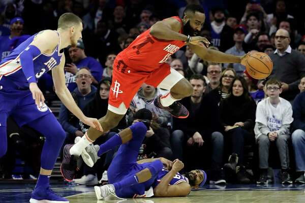 36d8f591f27 Scouting report  Rockets vs. Sixers - HoustonChronicle.com