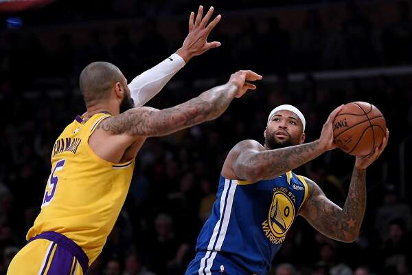 0e35efff3 How DeMarcus Cousins  3-point shot went from rare to  unfair  with ...