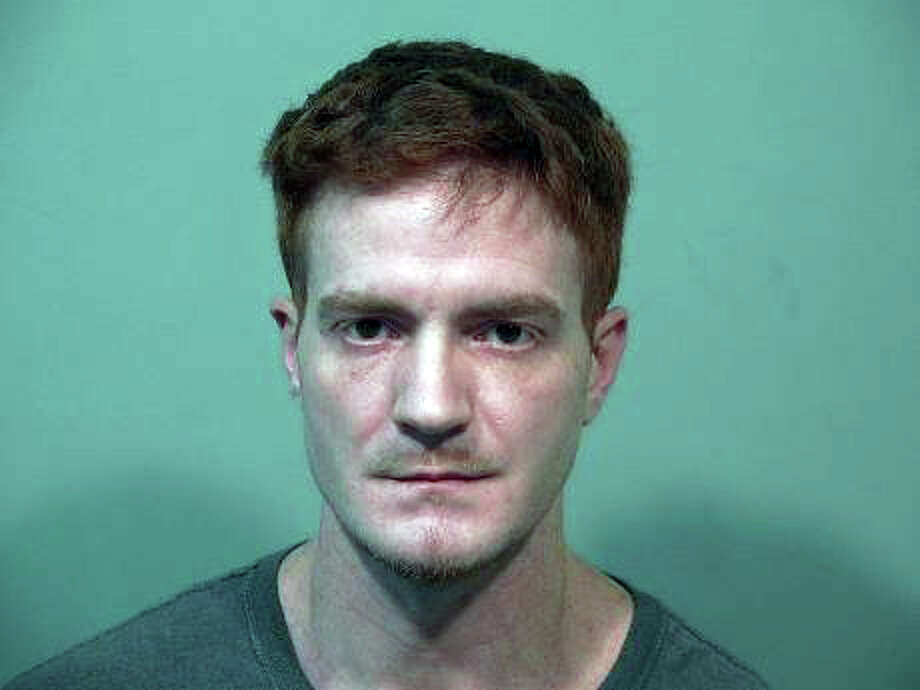 Joshua Rosebush is wanted as a suspect in the shooting of a Saginaw Township police officer. Photo: Courtesy Photo