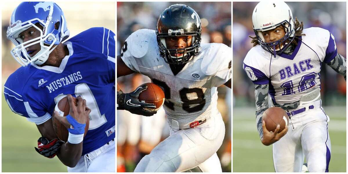 Three former San Antonio-area athletes are headed to the 2019 Super Bowl as members of the Los Angeles Rams.
