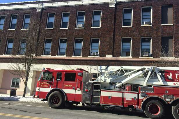 A fire department call early Tuesday morning on Jan. 22, 2019 led the city to condemn the former Capitol Theater building on Main Street which has been converted into apartment housing seniors, disabled and outpatients.