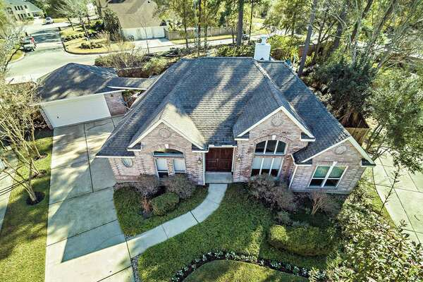 SPRING:22906 Briarhorn Listing price: $285,000 Square feet: 2,281 Price per square foot: $125