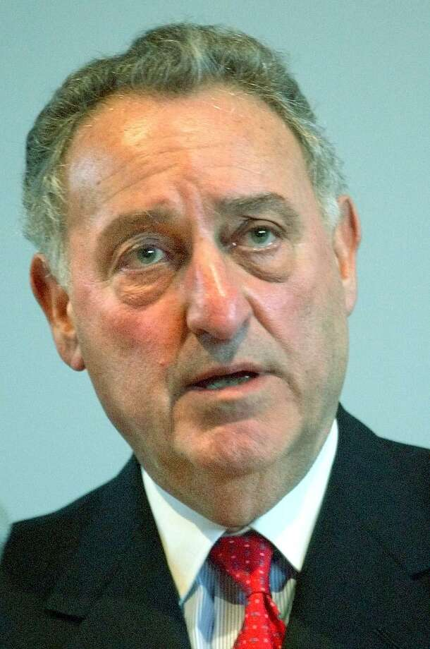 Sanford I. Weill, former chairman of Citigroup and philanthropist Photo: MAMTA POPAT / AP / THE ITHACA JOURNAL