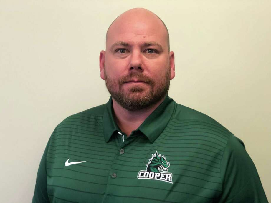 Former St. Pius X head coach Erik DeHaven has been named the new head coach at The John Cooper School. Photo: Submitted Photo