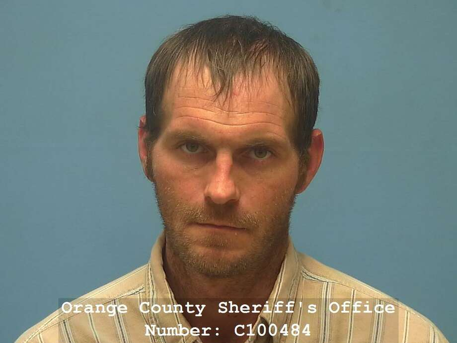 Daniel Noble, 36 of Orange. Photo: Orange County Sheriff's Office