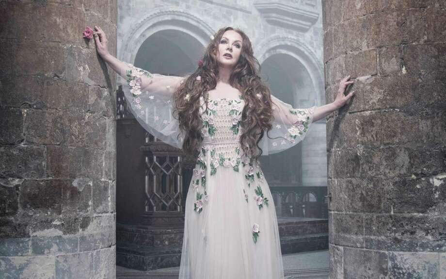 "Sarah Brightman's latest album is ""Hymn."" Photo: Simon Fowler / Contributed Photo"