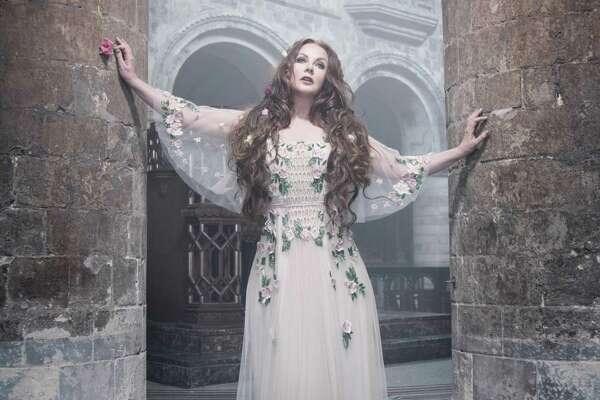 "Sarah Brightman's latest album is ""Hymn."""